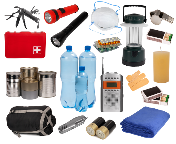 Emergency Preparedness for Your Family