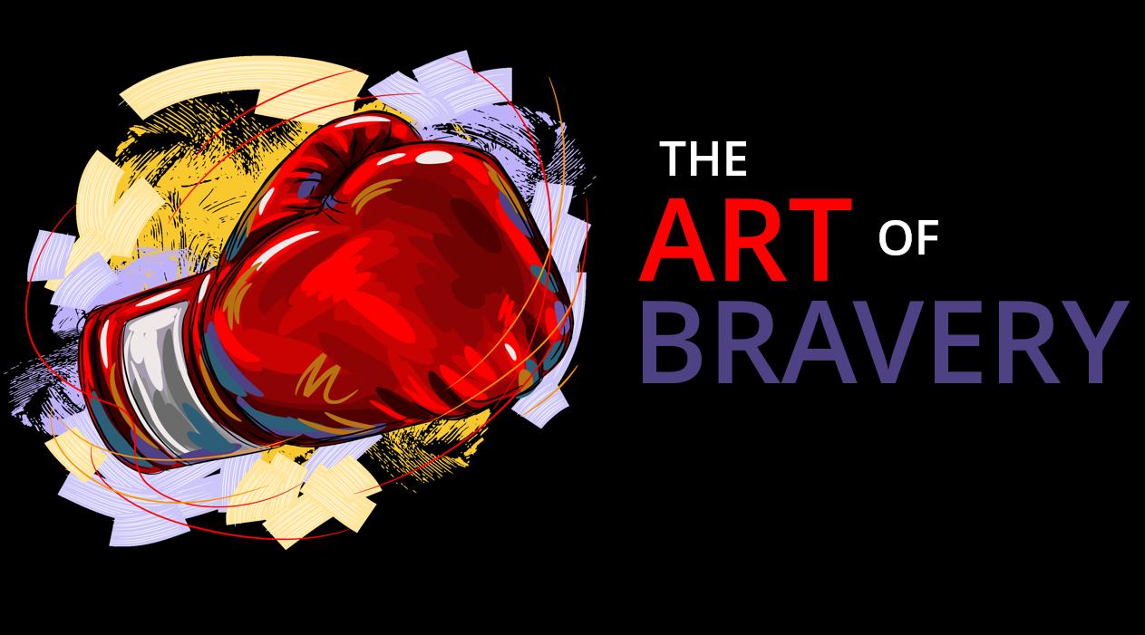 Art of Bravery Logo