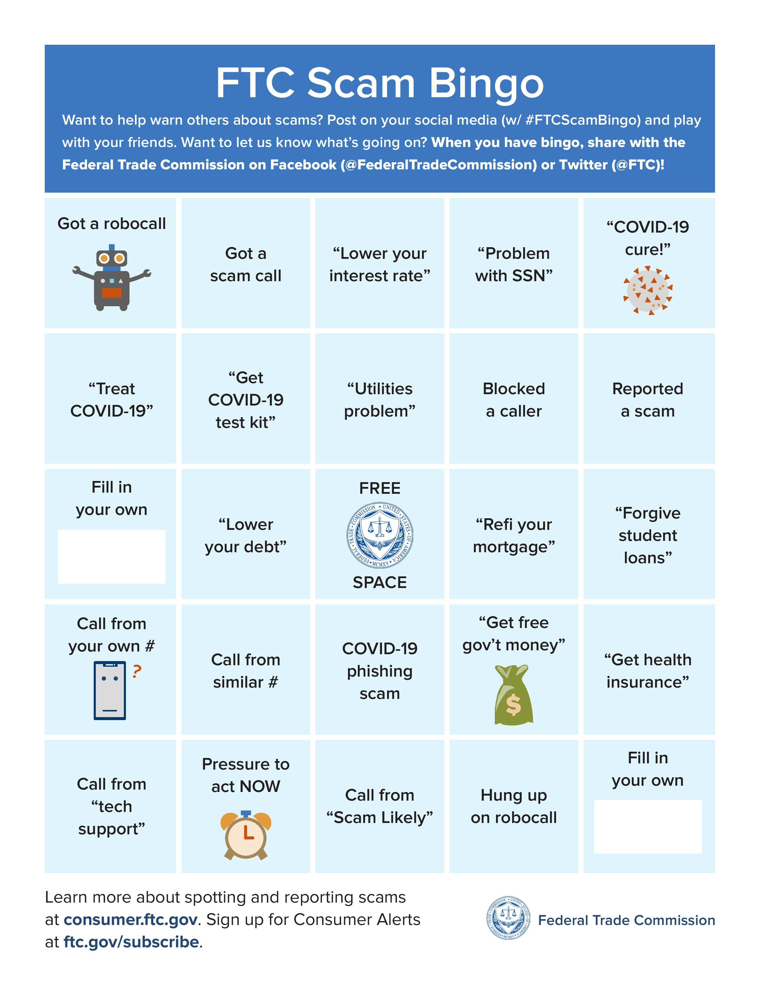 FTC scam bingo-page-001