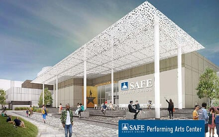 SAFE Performing Arts Center