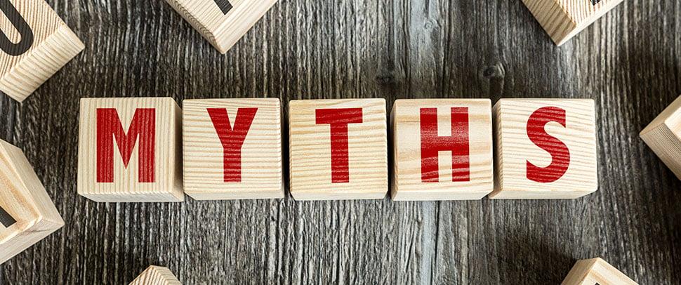 h-myths