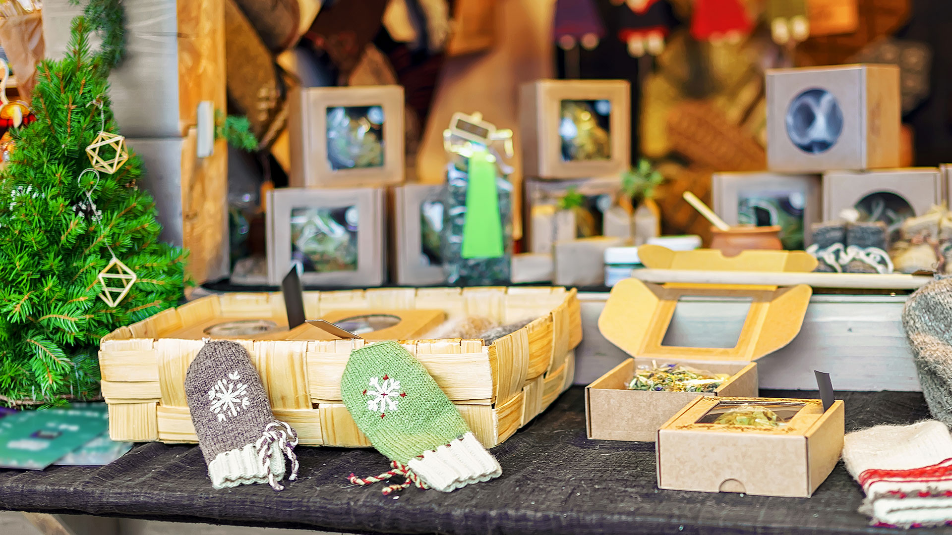 Best holiday craft fairs in the Greater Sacramento area