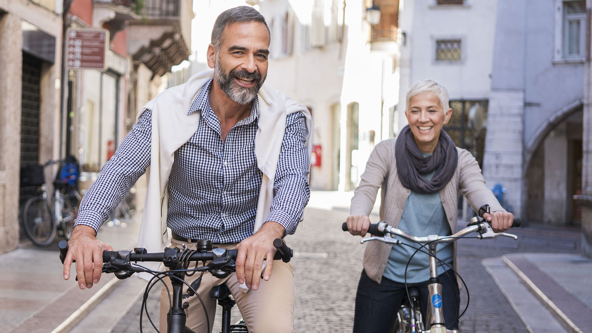 Travel discounts just for seniors!