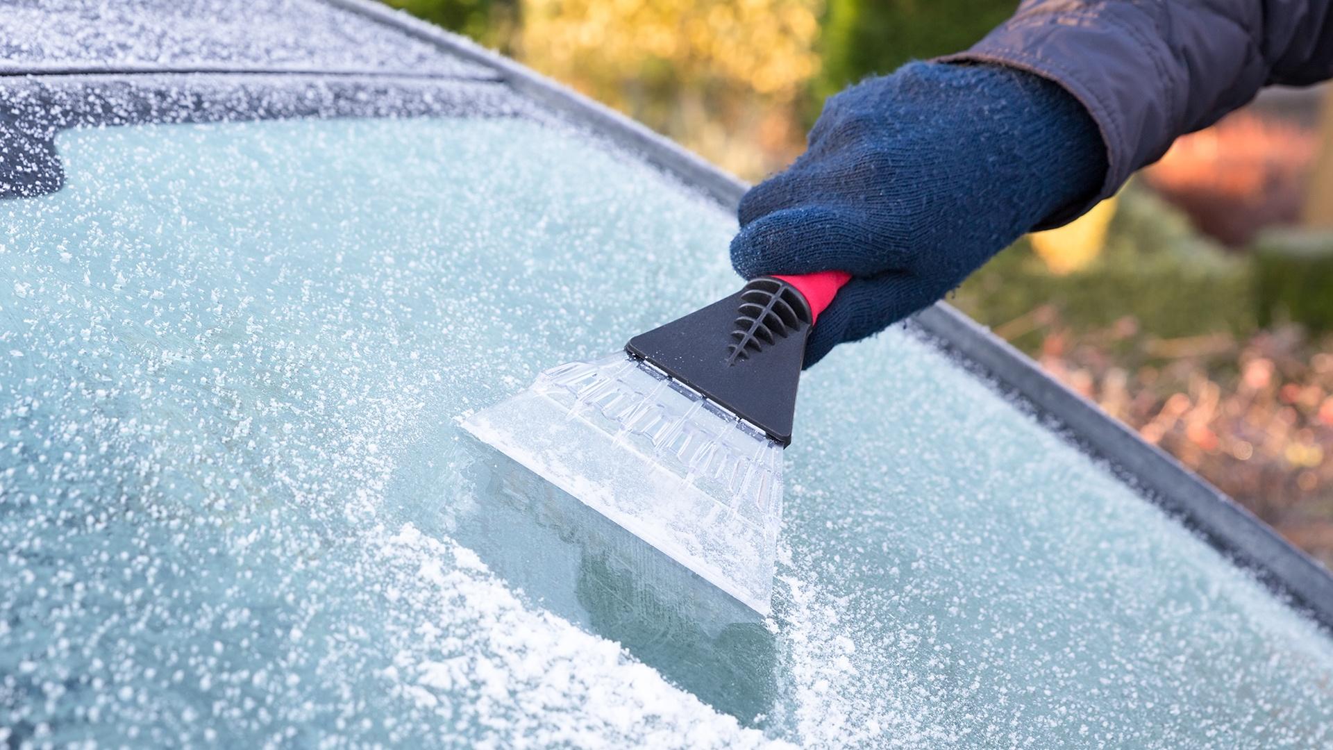 Winter Prep – Home & Car Edition