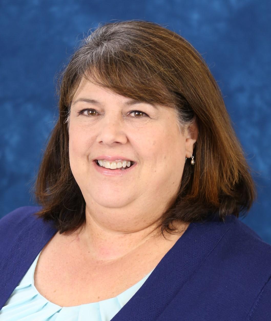 Cynthia Pemberton