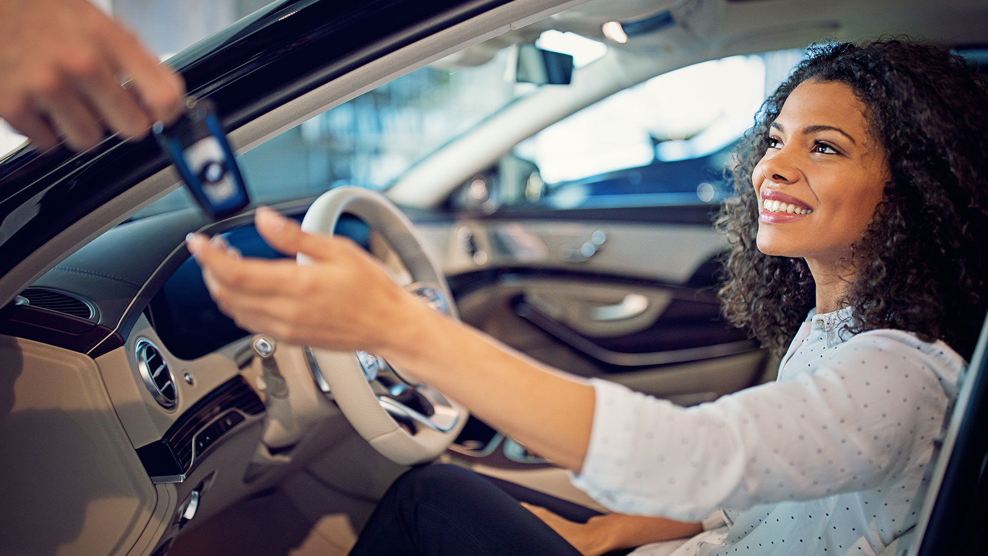 Four numbers you need to know before you buy a car