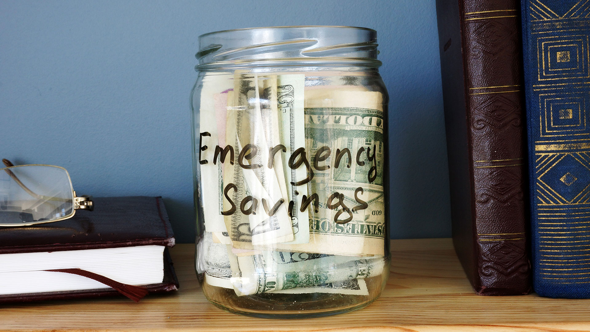 Include your finances when preparing for natural disasters