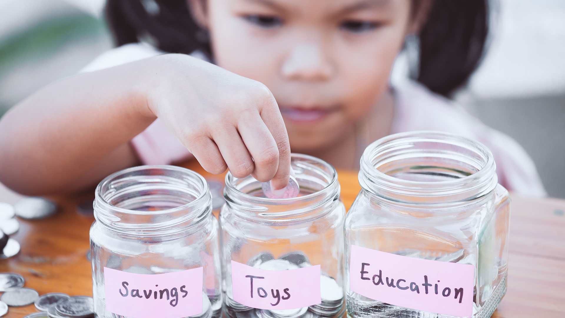 SAFE Blog Poll - What finance-related lesson should all kids know?