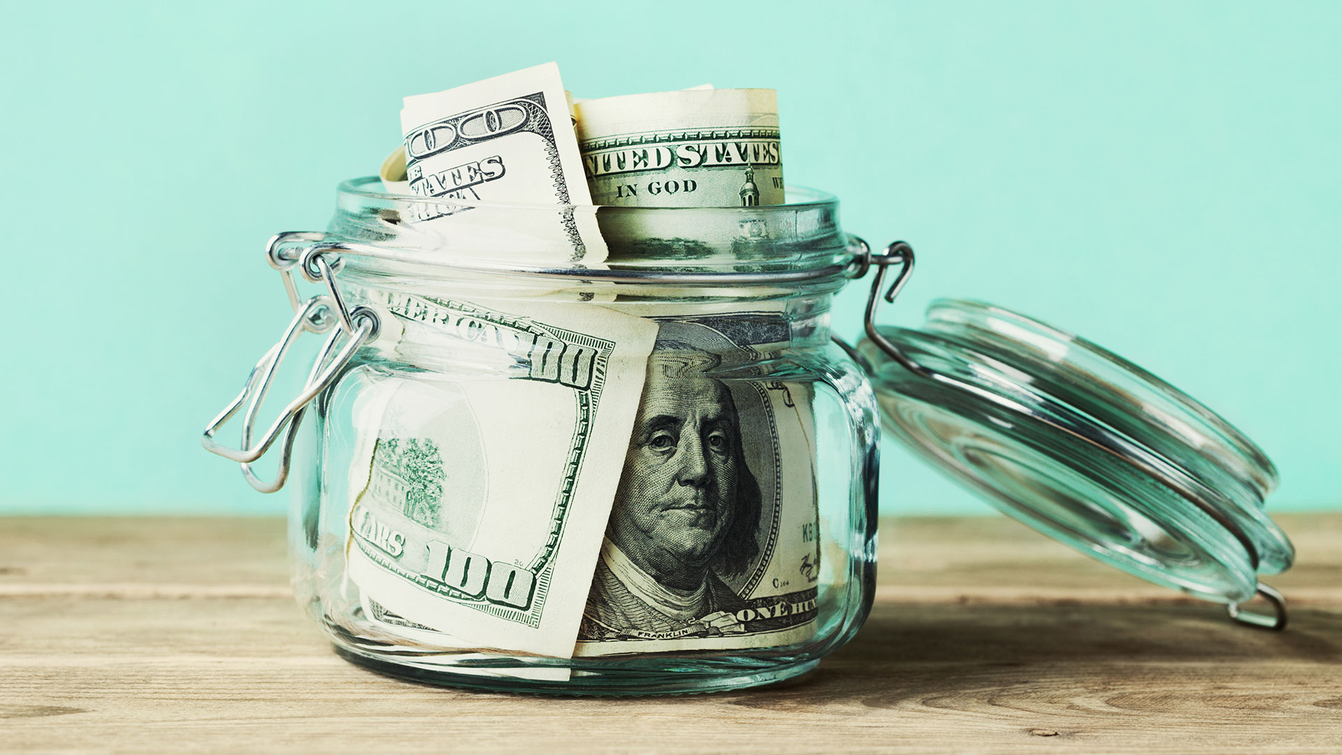 SAFE Blog Poll - Favorite Money Saving Strategy