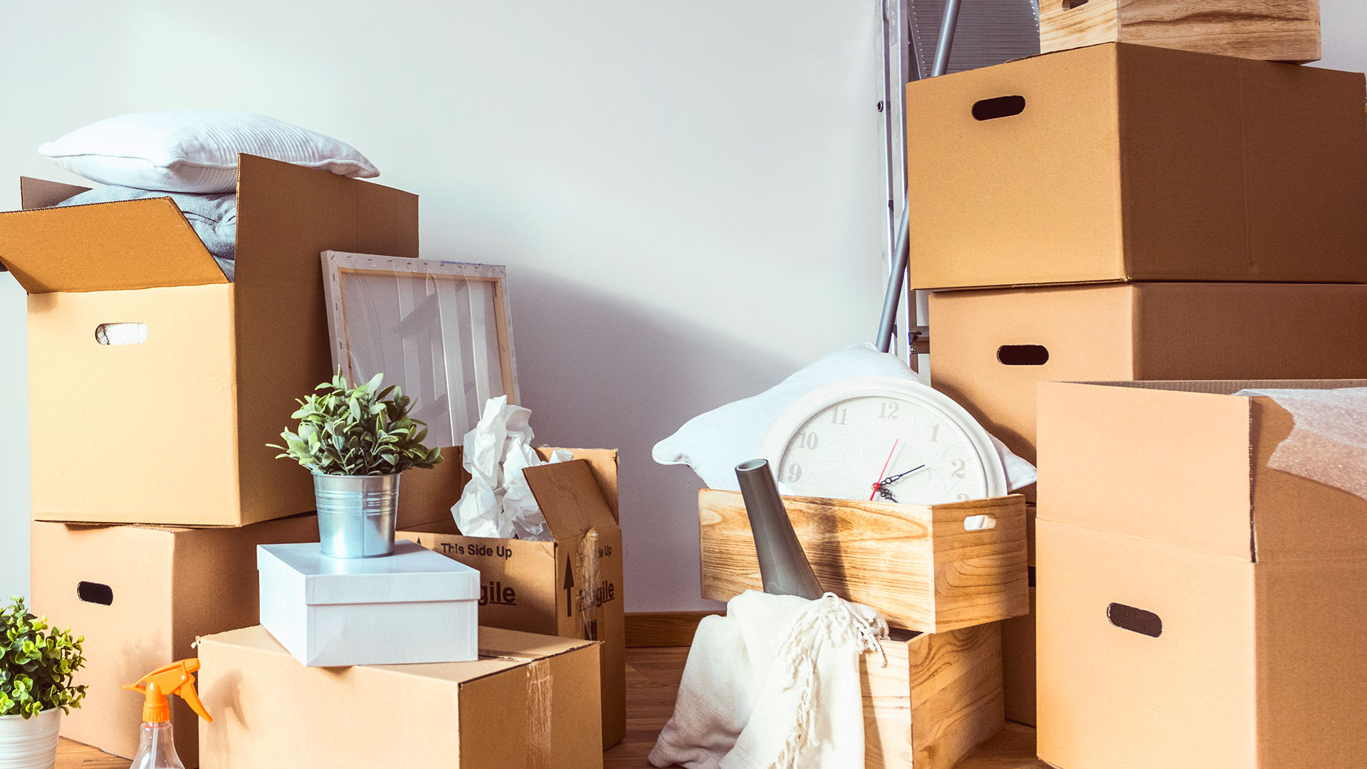 Tips and tricks to giving your stuff away in the Sacramento area