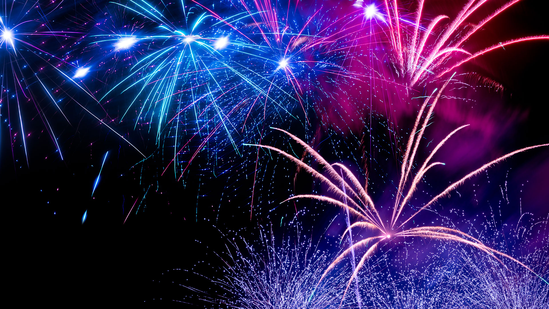 Best places to view fireworks in the Sacramento area