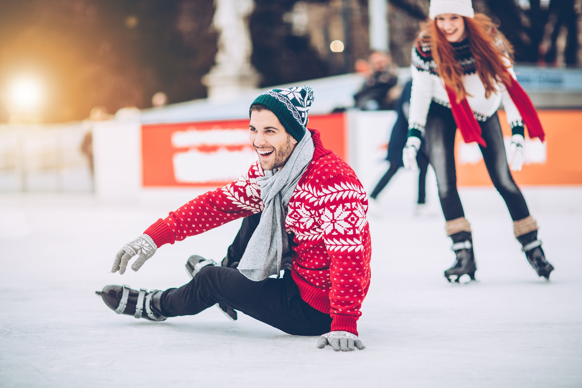 "Have an ""ice"" day – ice skating rinks in and around the Sacramento area"