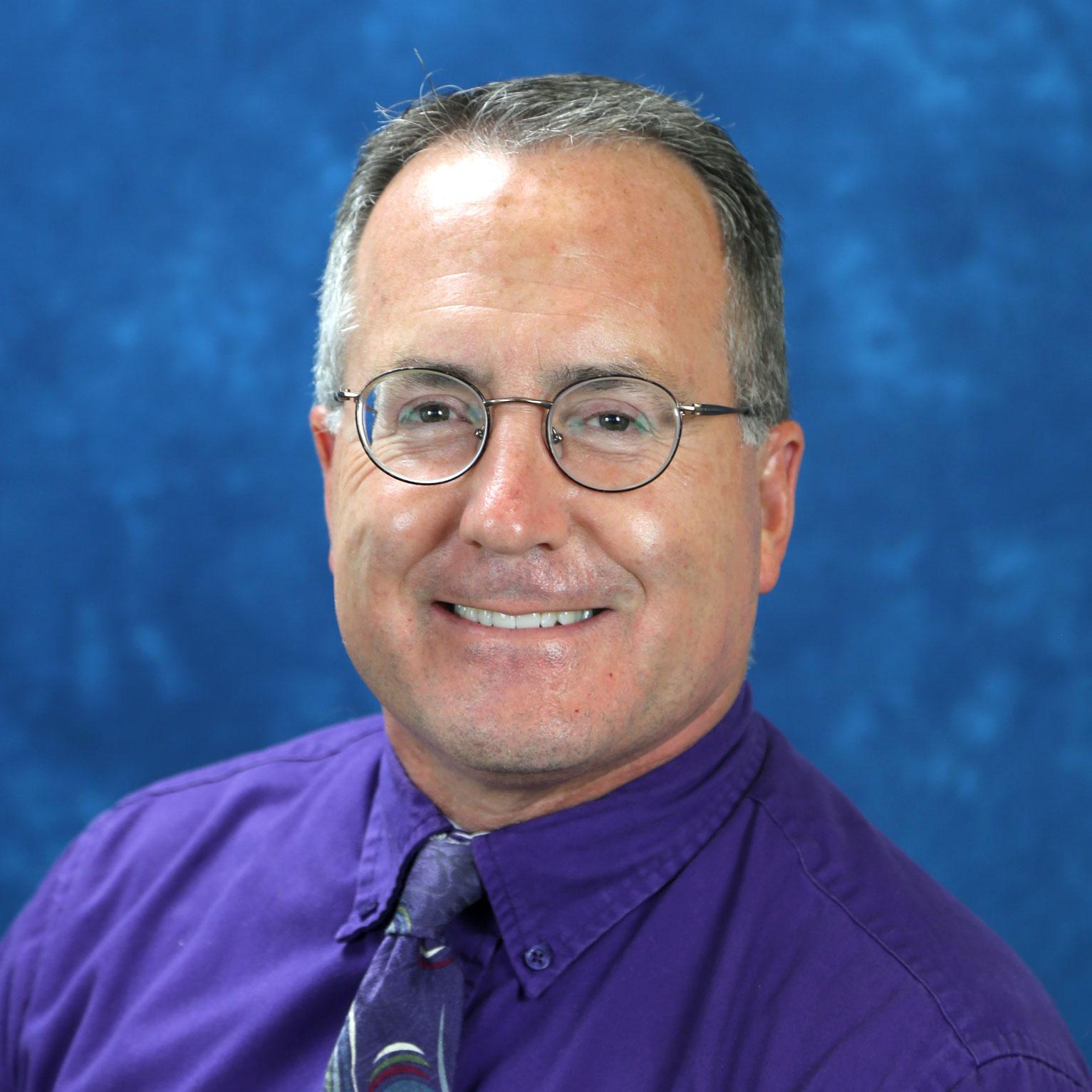Mark Kwasny