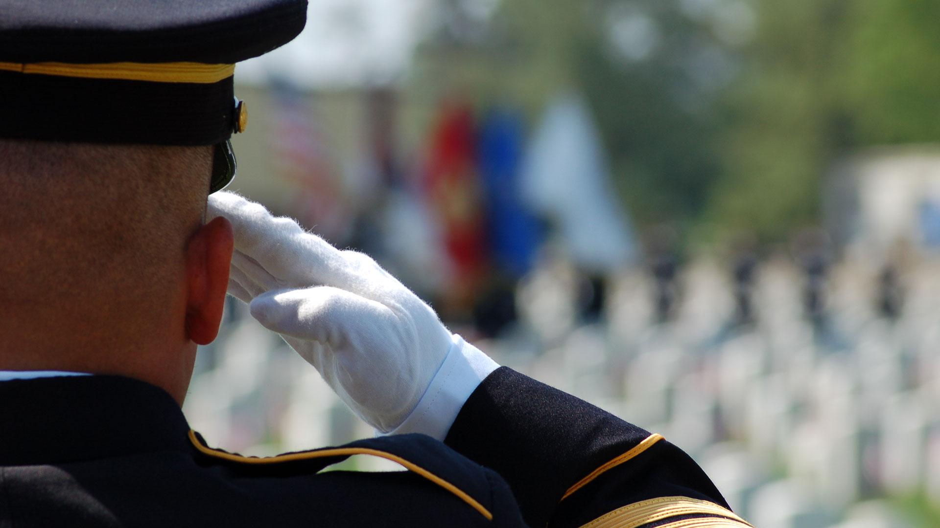 Honor veterans and celebrate Memorial Day
