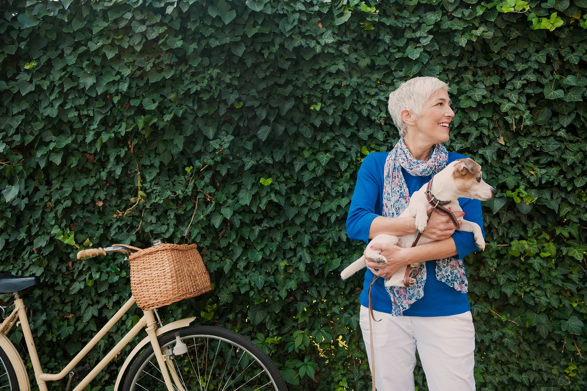 Protecting Fido – planning for the future care of your pet