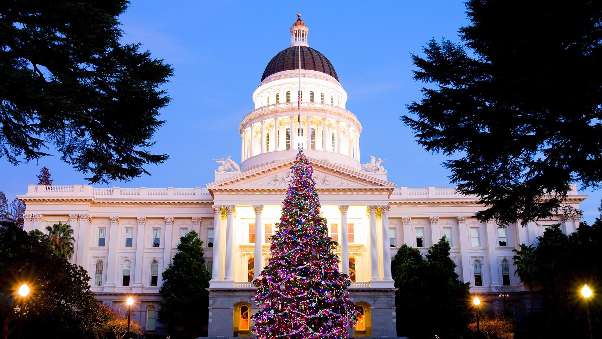 Make it a magical holiday season