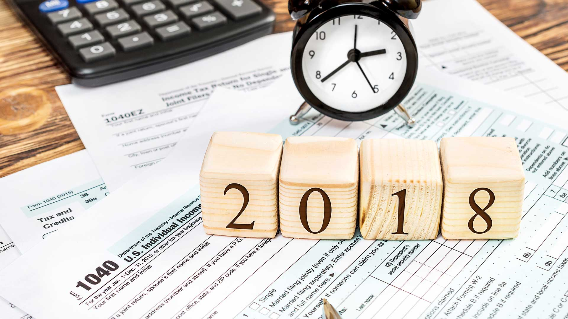 TurboTax's top three reasons to get ahead of the April 17 tax deadline